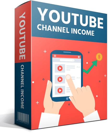 YouTube Channel Einkommen